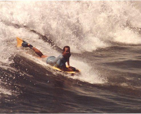 Oceanside Pier - Scott Stephens Surfing