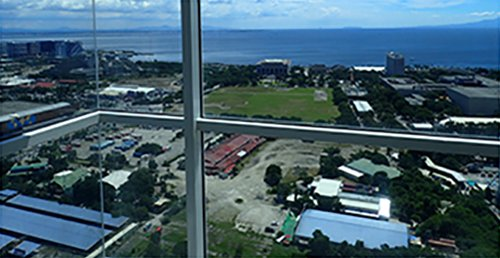 Philippines Manila Bay - Ocean Blue International Properties