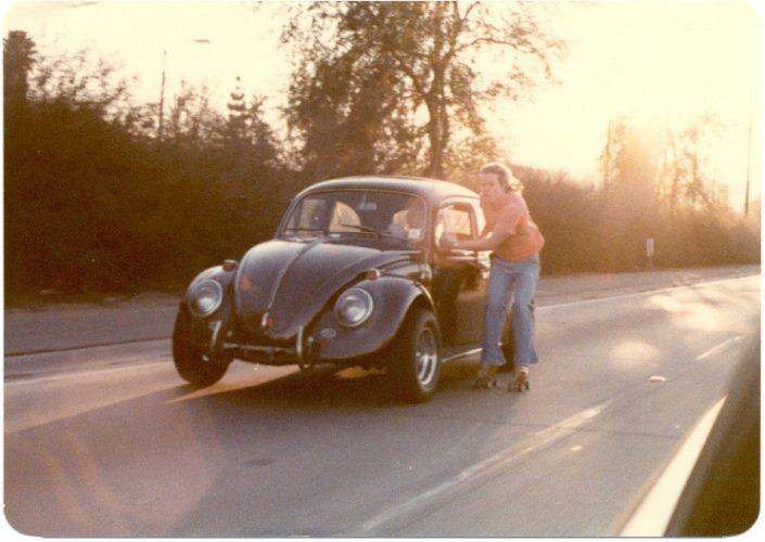 Ventura Freeway 78' - Roller Games